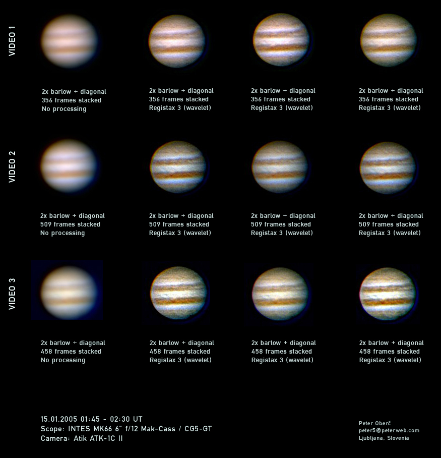 planet jupiter color - photo #15